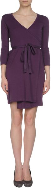 American Apparel Short Dress - Lyst
