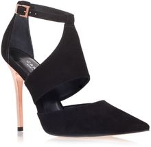 Carvela Gang High Heel Court Shoes - Lyst