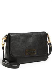 Marc By Marc Jacobs Too Hot To Handle Lea Crossbody Bag - Lyst