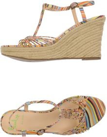 Paul By Paul Smith Espadrilles - Lyst