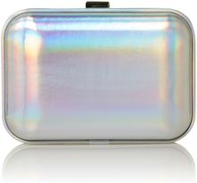 Therapy Boxy Clutch - Lyst