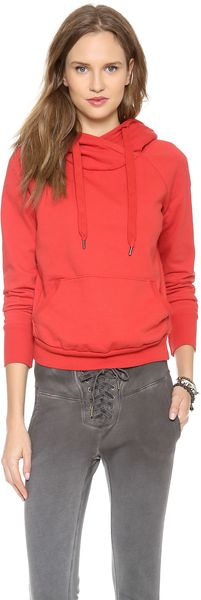 Nsf Clothing Lisse Sweatshirt - Lyst