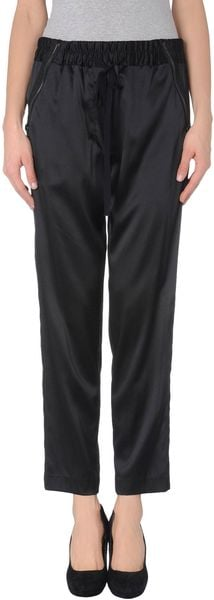 3.1 Phillip Lim Casual Pants - Lyst