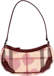 Burberry Small Leather Bag - Lyst