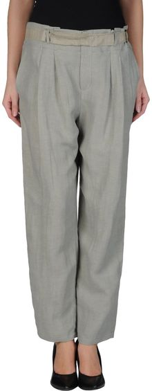 Le Full Casual Pants - Lyst