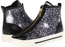Marc By Marc Jacobs Cute Kicks Zipper Sneaker - Lyst