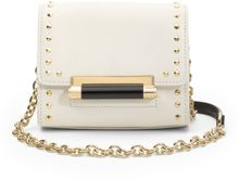 Diane Von Furstenberg 440 Micro Mini Studded Crossbody Bag - Lyst