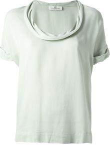 Day Birger Et Mikkelsen Pick Blouse - Lyst