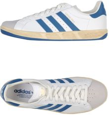 Adidas Low Top Sneakers - Lyst