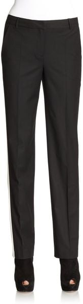 Elizabeth And James Marlene Tuxedo Trousers - Lyst