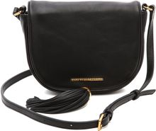 Marc By Marc Jacobs Gig Hincy Cross Body Bag - Lyst