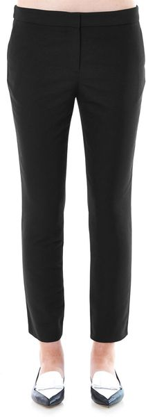 Elizabeth And James Archana Tailored Trousers - Lyst