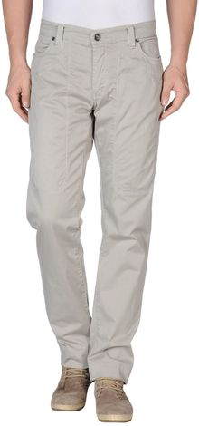 Jeckerson Casual Pants - Lyst