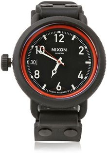 Nixon October Collection Watch - Lyst
