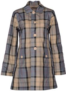 Barbour Raincoat - Lyst