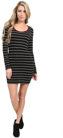 Saint Grace Mini Dress - Lyst