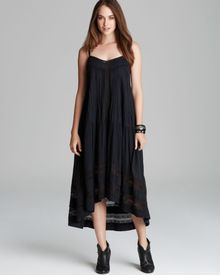 Twelfth Street by Cynthia Vincent Dress Western High Low - Lyst