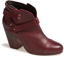 Rag & Bone Harrow Bootie - Lyst