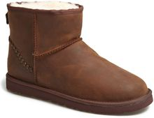 Ugg Classic Mini Deco Boot - Lyst