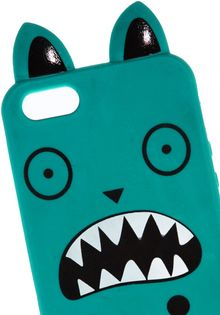 Asos Iphone 5 Jelly Monster Case - Lyst