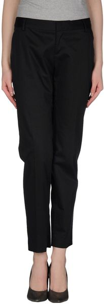 Fabrizio Lenzi Formal Trouser - Lyst