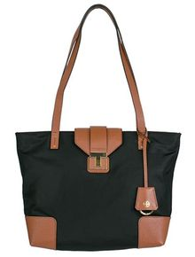 Tory Burch Penn Mini Tote - Lyst