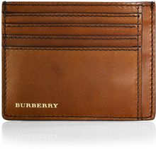 Burberry Bernie Card Case - Lyst