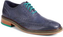 Cole Haan Colton Wingtip Oxfords - Lyst