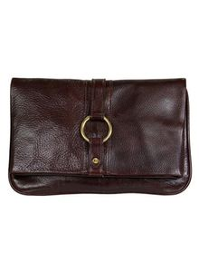 JW Hulme Large Sutton Clutch - Lyst