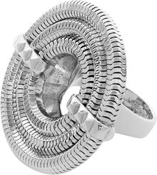 Lara Bohinc Apollo Ring - Lyst