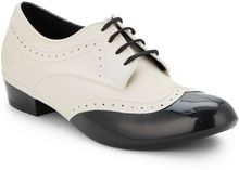 Melissa Joy A Herch Wingtip Oxfords - Lyst