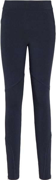 Reiss Davenport Knitted Treggings - Lyst