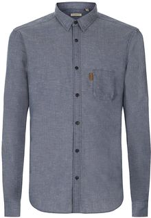 Burberry Brit Chambray Shirt - Lyst