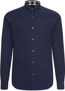 Burberry Brit Organic Cotton Oxford Shirt - Lyst