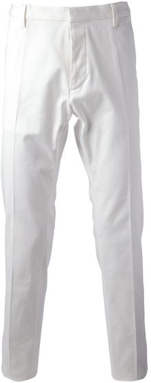 DSquared2 Slim Fit Chino - Lyst