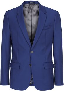 Maison Martin Margiela Single Breast Suit Jacket - Lyst