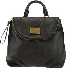 Marc By Marc Jacobs Grained Backpack - Lyst