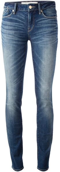 Marc By Marc Jacobs Hartley Skinny Fit Jean - Lyst