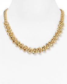Marc By Marc Jacobs Screwy Bolt Necklace 20 - Lyst