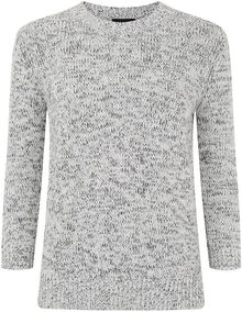 Theory Rainee Terry Sweater - Lyst