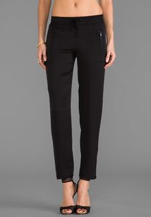 Bailey 44 Jammy Pant in Black - Lyst