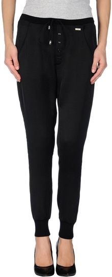 Guess Casual Pants - Lyst
