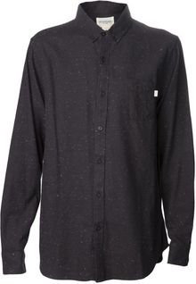 Obey Last Call Shirt - Lyst