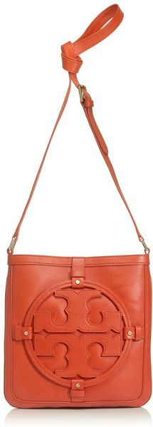 Tory Burch Holly Bookbag - Lyst
