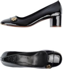 Tory Burch Pump - Lyst