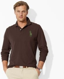 Polo Ralph Lauren Classicfit Big Pony Polo - Lyst