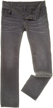 G-star Raw Slim Straight Leg Jeans - Lyst