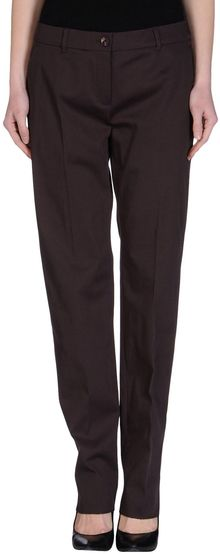 Max Mara Studio Casual Pants - Lyst