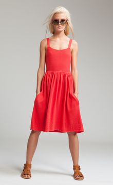 Temperley London Ray Strappy Dress - Lyst