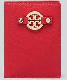 Tory Burch Transit Pass Holder Amanda - Lyst